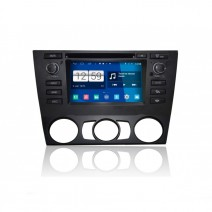 Navigation / Multimedia Head unit with Android for BMW E90, E91, E92, E93  - DD-M112