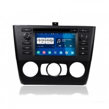 Navigation / Multimedia Head unit with Android for BMW E81, E82 , E88 - DD-M170