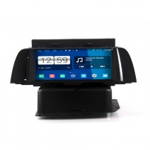 Navigation / Multimedia Head unit with Android for BMW 5 series F10 - DD-M335