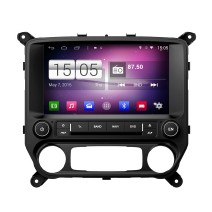 Navigation / Multimedia Head unit with Android for Chevrolet Silverado, GMC Sierra - DD-M462