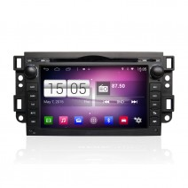 Navigation / Multimedia Head unit with Android for Chevrolet Captiva, Epica - DD-M020