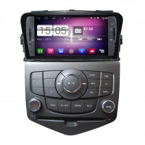 Navigation / Multimedia Head unit with Android for Chevrolet Cruze, Lacetti II - DD-M045