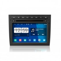 Navigation / Multimedia Head unit with Android for Chevrolet Caprice, Holden - DD-M238