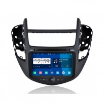 Navigation / Multimedia Head unit with Android for Chevrolet  Trax - DD-M309
