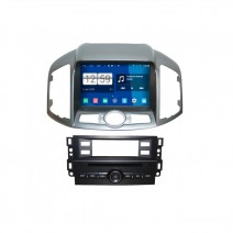 Navigation / Multimedia Head unit with Android for Chevrolet Captiva - DD-M109