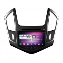Navigation / Multimedia Head unit with Android for Chevrolet Cruze - DD-M261