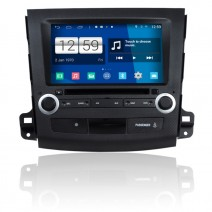Navigation / Multimedia Head unit with Android for Mitsubishi Outlander  - DD-M056