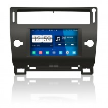 Navigation / Multimedia Head unit with Android for Citroen C4  - DD-M088