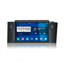 Navigation / Multimedia Head unit with Android for Citroen C4  - DD-M241