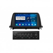 Navigation / Multimedia Head unit with Android for Citroen Aircross  - DD-M392