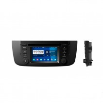 Navigation / Multimedia Head unit with Android for Fiat Punto - DD-M264