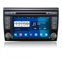 Navigation / Multimedia Head unit with Android for Fiat Bravo - DD-M250