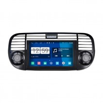 Navigation / Multimedia Head unit with Android for Fiat F500 - DD-M315