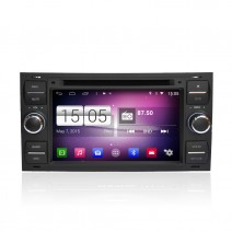 Navigation / Multimedia Head unit with Android for  Ford Focus, Fiesta, Mondeo  - DD-M140