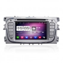 Navigation / Multimedia Head unit with Android for  Ford Mondeo, Focus, S-Max  - DD-M003