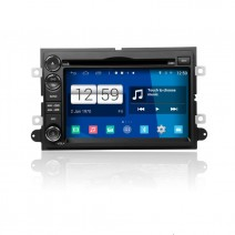 Navigation / Multimedia Head unit with Android for   Ford Fusion, Explorer  - DD-M148