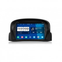 Navigation / Multimedia Head unit with Android for Ford Fiesta - DD-M152