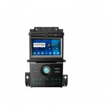 Navigation / Multimedia Head unit with Android for Ford Taurus - DD-M276