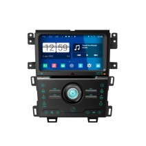 Navigation / Multimedia Head unit with Android for Ford Edge - DD-M255
