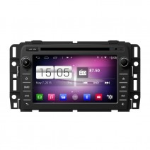 Navigation / Multimedia Head unit with Android for GMC Acadia - DD-M284