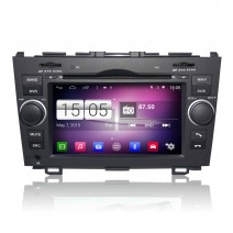 Navigation / Multimedia Head unit with Android for Honda CR-V - DD-M009