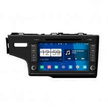 Navigation / Multimedia Head unit with Android for Honda Fit - DD-M383