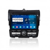 Navigation / Multimedia Head unit with Android for Honda City - DD-M101