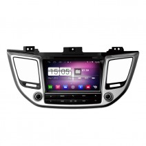 Navigation / Multimedia Head unit with Android for Hyundai IX 35, Tucson - DD-M546