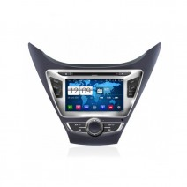 Navigation / Multimedia Head unit with Android for Hyundai Elantra - DD-M092-3