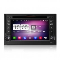 Navigation / Multimedia Head unit with Android for Hyundai H1, iMax - DD-M233