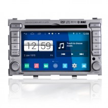 Navigation / Multimedia Head unit with Android for Hyundai I20 - DD-M030