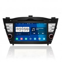 Navigation / Multimedia Head unit with Android for Hyundai IX35, Tucson - DD-M047-1