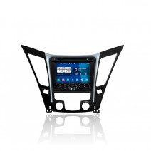 Navigation / Multimedia Head unit with Android for Hyundai Sonata - DD-M075