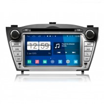 Navigation / Multimedia Head unit with Android for Hyundai IX35 - DD-M361