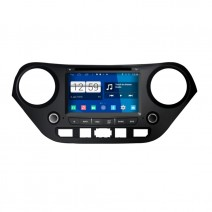 Navigation / Multimedia Head unit with Android for Hyundai I10 - DD-M406