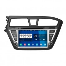 Navigation / Multimedia Head unit with Android for Hyundai I20 - DD-M517