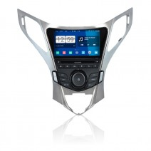 Navigation / Multimedia Head unit with Android for Hyundai Azera - DD-M104
