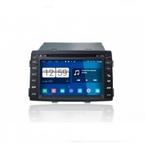 Navigation / Multimedia Head unit with Android for Kia Sorento - DD -M041