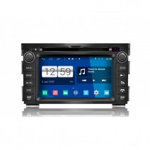 Navigation / Multimedia Head unit with Android for Kia Ceed - DD -M086