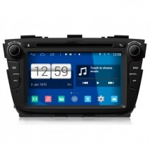 Navigation / Multimedia Head unit with Android for Kia Sorento - DD -M224