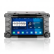Navigation / Multimedia Head unit with Android for Kia Soul - DD -M076