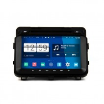 Navigation / Multimedia Head unit with Android for Kia Optima - DD -M345