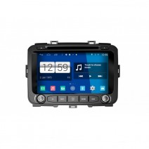 Navigation / Multimedia Head unit with Android for Kia Carens - DD -M278
