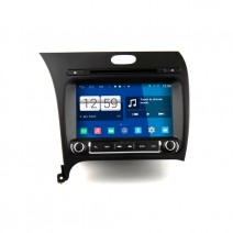 Navigation / Multimedia Head unit with Android for Kia K3 - DD -M280