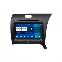 Navigation / Multimedia Head unit with Android for Kia K3 - DD -M385