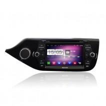 Navigation / Multimedia Head unit with Android for Kia Ceed - DD -M216