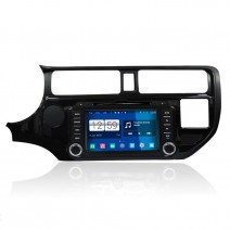 Navigation / Multimedia Head unit with Android for Kia K3 - DD -M204