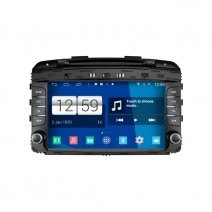 Navigation / Multimedia Head unit with Android for Kia Sorento - DD -M442