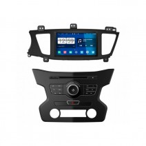 Navigation / Multimedia Head unit with Android for Kia Cadenza - DD -M237