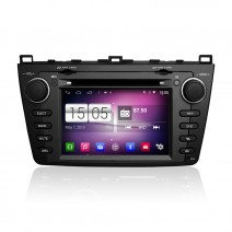 Navigation / Multimedia Head unit with Android for Mazda 6 - DD -M012